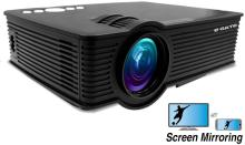 Egate EG I9 M Portable Projector(Black)