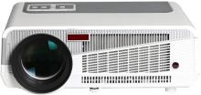 Boss S_0001 Portable Projector(White)