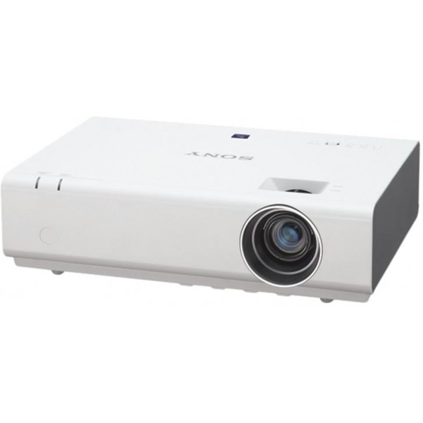 sony vpl ex242 wifi lcd business projector 1024 x 768 price in rh pricedekho com Lecture Projector Small Projector