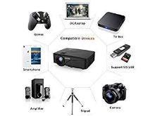 XCINE XC103 Multiscreen Portable Projector