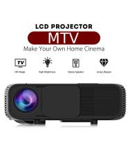 MyTechVision hd640 LED Projector 1280x800 Pixels (WXGA)