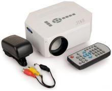 Artek UC30 Projector (White)