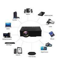 I Kall LCD Projector 1280x800 Pixels (WXGA)