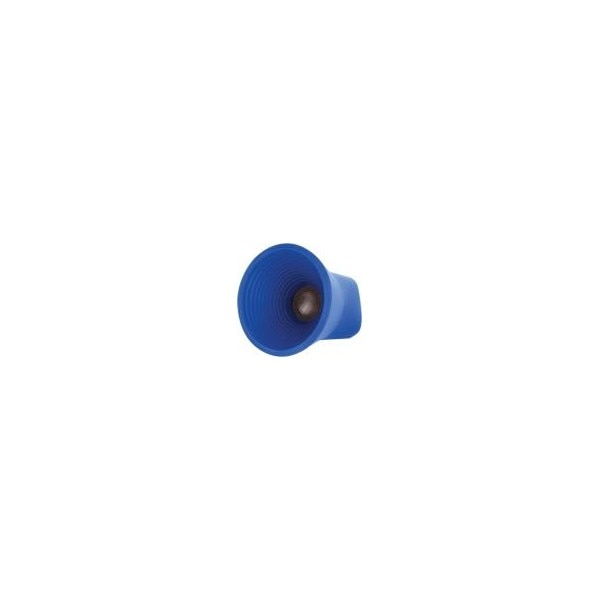 SoundLogic MTV Twister BL Wireless Mobile/Tablet Speaker Blue 1 0 Channel