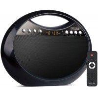 Mitashi ML 3000 Mobile Speaker (Black, 1 Channel)