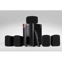 F&D D1061 5.1 Channel Multimedia Speakers