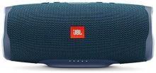 JBL CHARGE 4 Portable Bluetooth Speaker ( Blue )