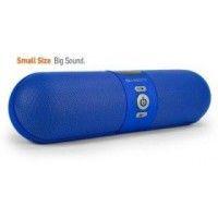 Amkette Trubeats Igo Ultra 2.0 Channnel Speaker Blue