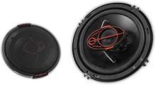 Songbird 4 Inch 260W Max 3 Way SB-B10-66 SB-B10-66 Coaxial Car Speaker(260 W)