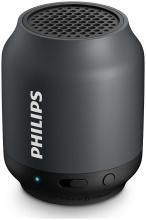 Philips BT50B Portable Bluetooth Speaker ( Black )