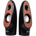 Astrum A 210 RD Wired (Black,Red, 2 Channel)