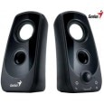 Genius SP - U150 USB Power stereo Speakers
